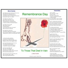 Remembrance Day One